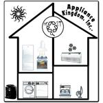 Appliance Kingdom, appliance repairs