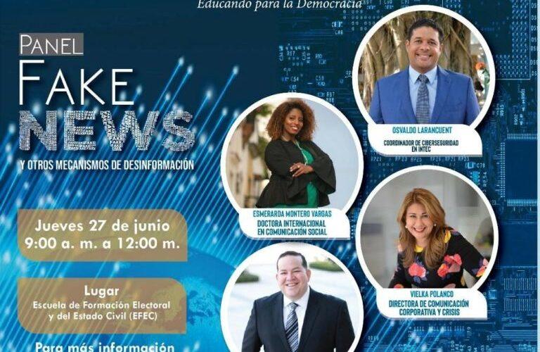Fake News EFEC